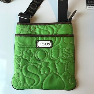 Tous small body bag